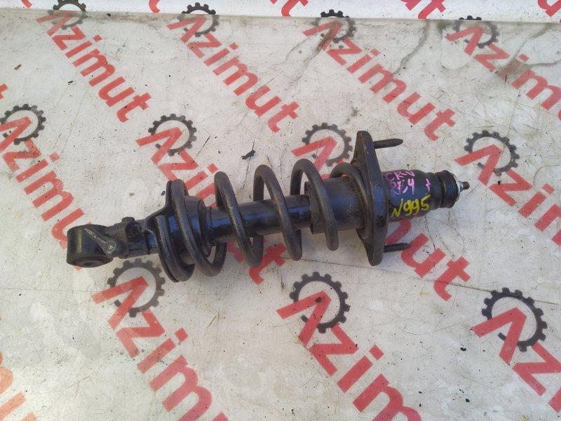 Стойка Honda Cr-V RE4 K24A задняя правая (б/у) 995