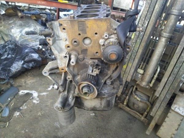Двигатель Mitsubishi Pajero Io H76W 4G93 1999 (б/у) LR1927