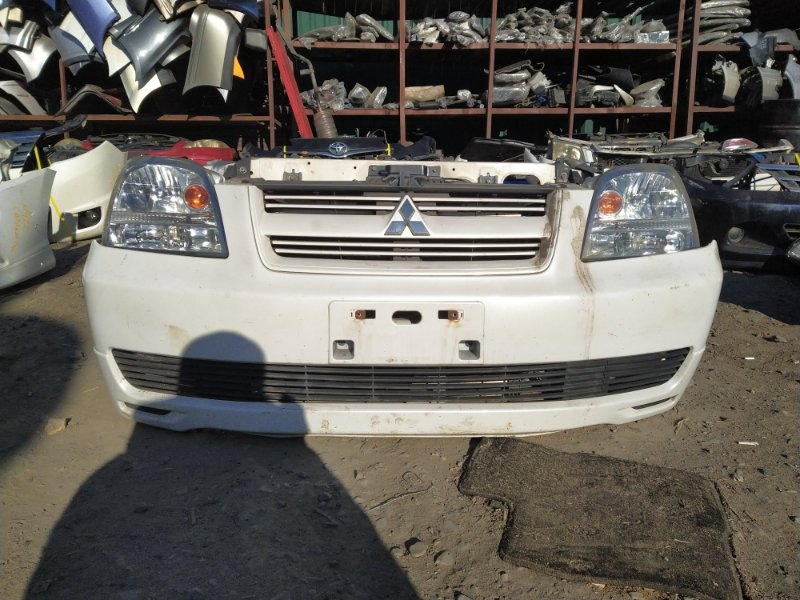 Nose cut Mitsubishi Dion CR6W 4G94 2004 (б/у) 425