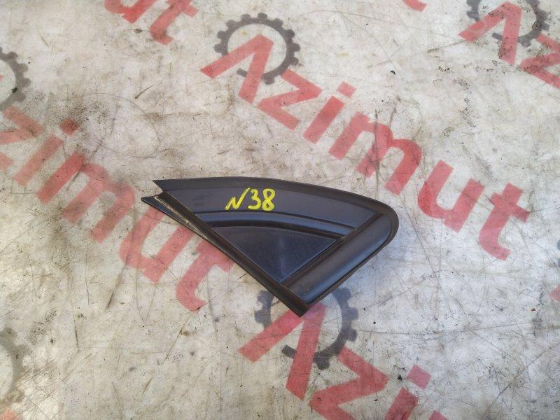 Уголок крыла Honda Odyssey RB4 2009 передний правый (б/у) 38