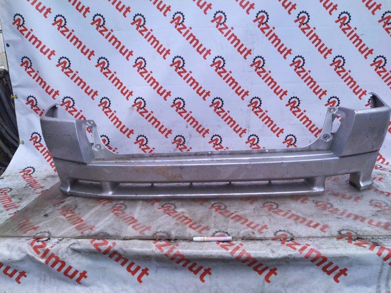 Бампер Honda S-Mx RH1 1998 задний (б/у) 521