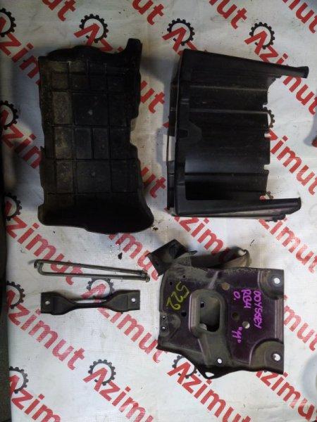 Подставка под аккумулятор Honda Odyssey RB4 K24A 2009 (б/у) 522