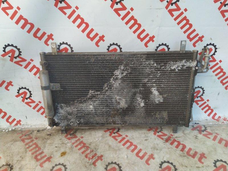 Радиатор кондиционера Nissan Skyline NV35 VQ25-DD 2004 (б/у) 675