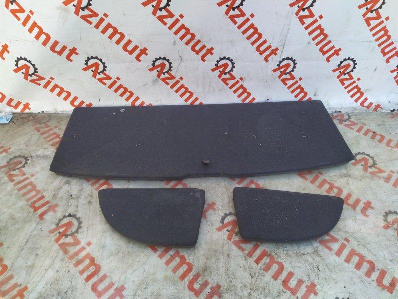 Обшивка багажника Toyota Wish ZNE10 (б/у) 425