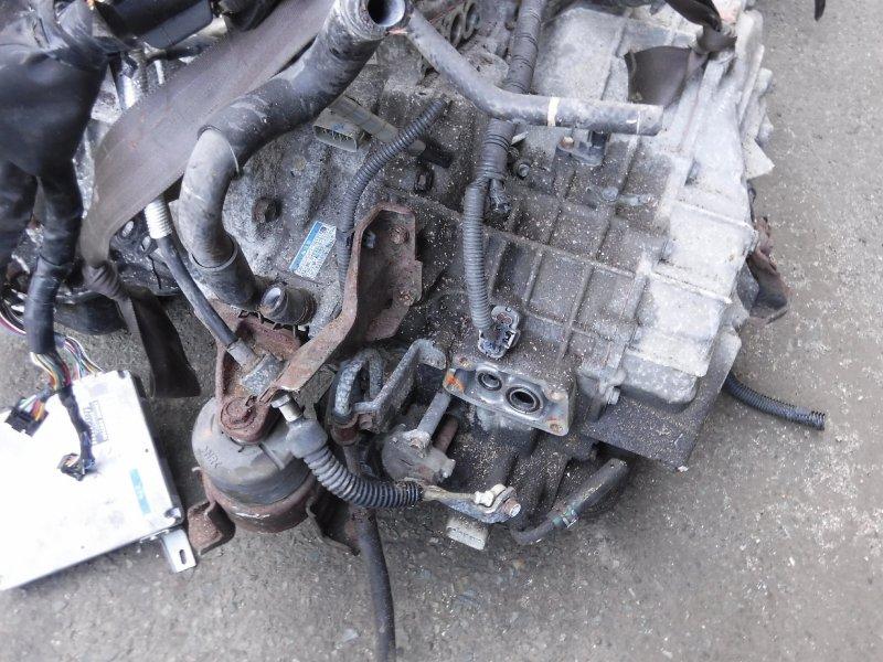 Акпп Toyota Alphard Hybrid ATH10 2AZ-FXE 2002 (б/у) 067 P210-01A
