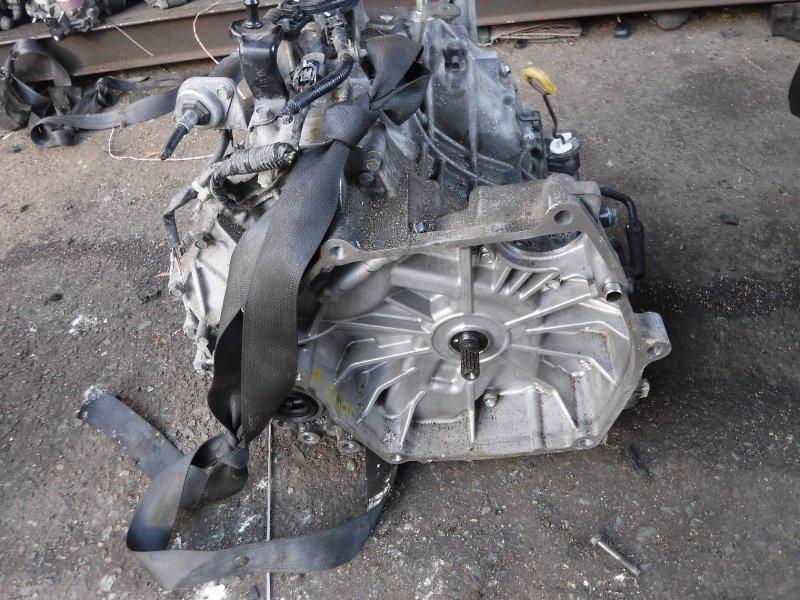 Акпп Honda Civic FD3 LDA 2006 (б/у) 2001 SPSA