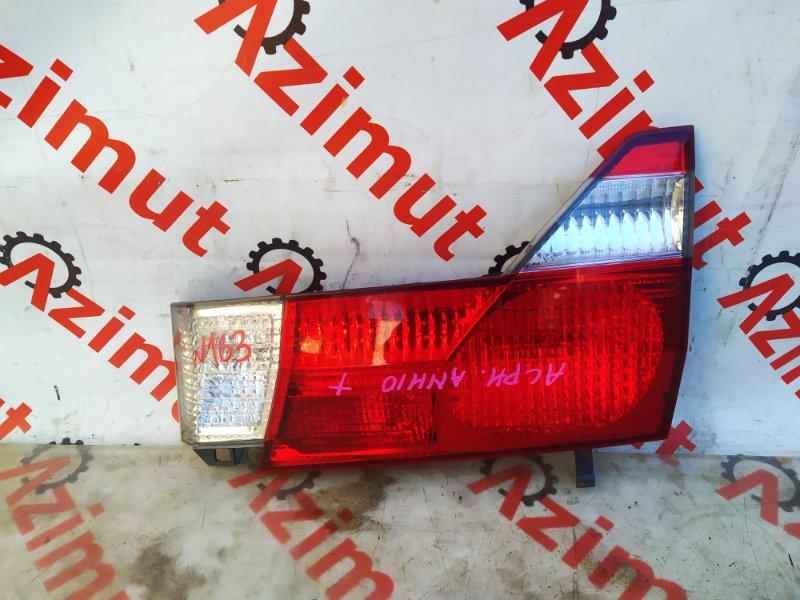 Стоп-вставка Toyota Alphard ANH10 правая (б/у) 58-7