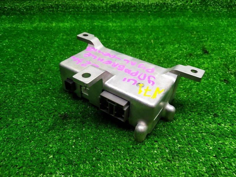 Блок управления рулевой рейкой Mitsubishi Colt Plus Z23W 4A91 (б/у) A68-000 F20
