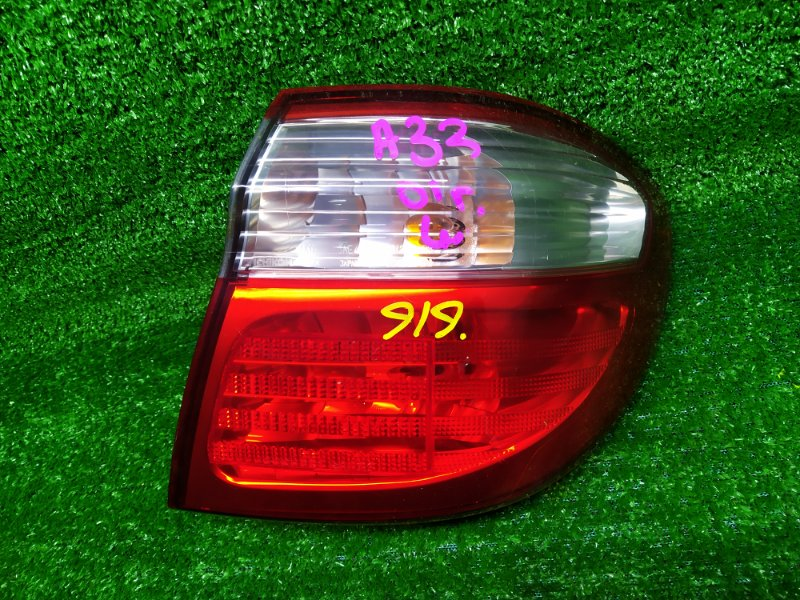 Стоп-сигнал Nissan Cefiro A33 правый (б/у) 7455