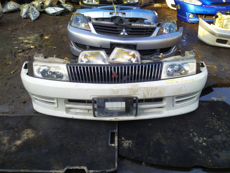 Nose cut Mitsubishi Mirage CK2A 4G15 1998 (б/у)