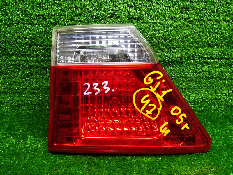 Стоп-вставка Honda Airwave GJ1 L15A левая (б/у) 132-22591