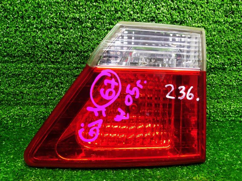 Стоп-вставка Honda Airwave GJ1 L15A 2004 правая (б/у) 236 132-22591