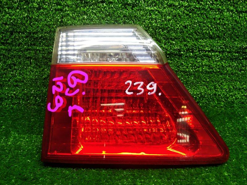 Стоп-вставка Honda Airwave GJ1 L15A 2006 левая (б/у) 239 132-22591
