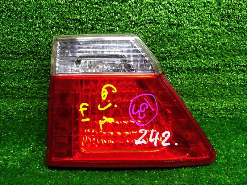 Стоп-вставка Honda Airwave GJ1 L15A 2008 левая (б/у) 132-22591