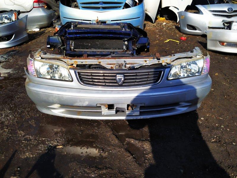 Nose cut Toyota Corolla EE111 4EFE 1998 (б/у) 704