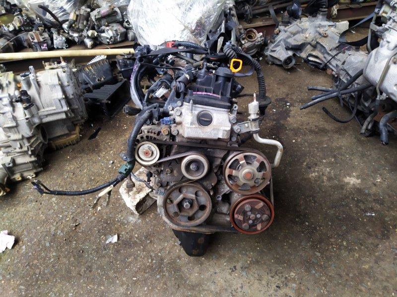 Двигатель Honda Zest JE1 P07A 2002 (б/у) 5274604