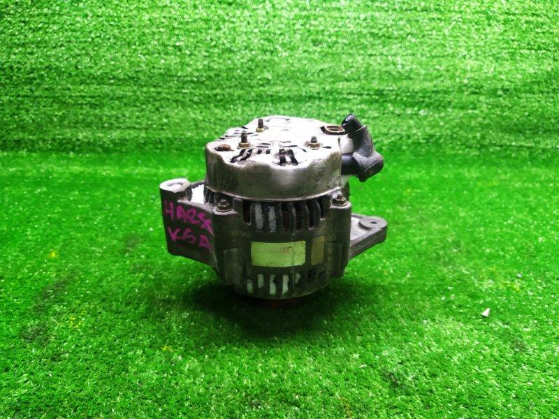Генератор Suzuki Alto HA23S K6A (б/у) 432