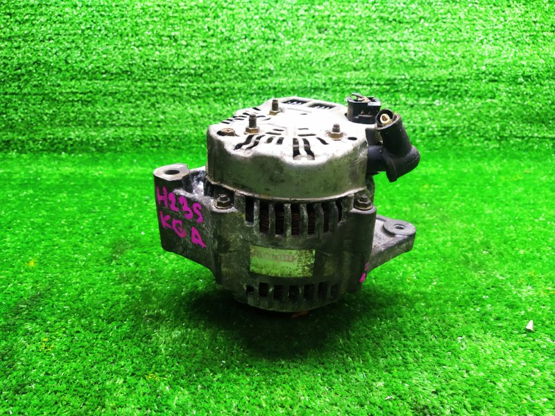 Генератор Suzuki Alto HA23S K6A (б/у) 433 31400-75F0