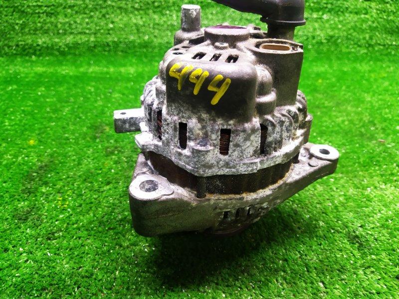 Генератор Honda Life JB5 P07A (б/у) 444 A7TG0192