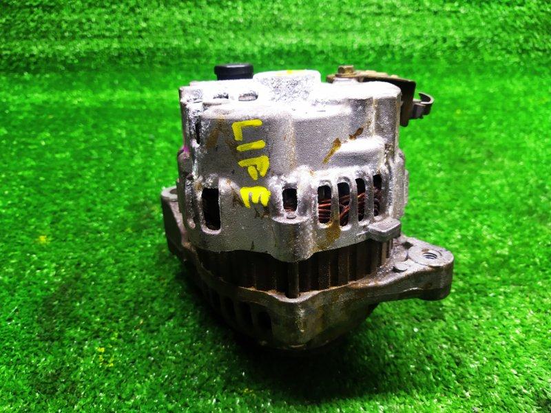 Генератор Honda Life JB1 E07Z (б/у) A7TA3491