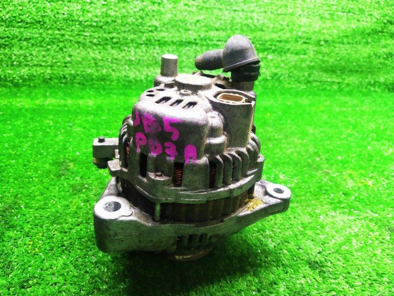 Генератор Honda Life JB5 P07A (б/у) 456 A7TG0192