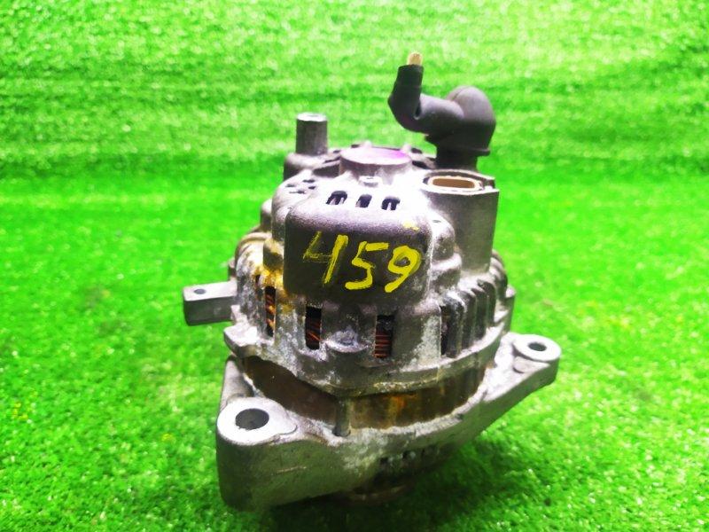 Генератор Honda Life JB5 P07A (б/у) 459 A7TG0092