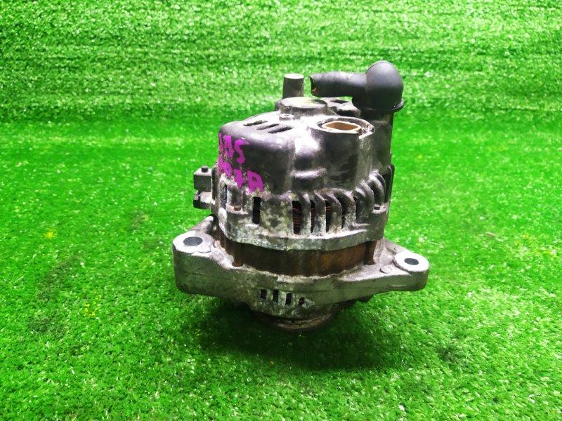 Генератор Honda Life JB5 P07A (б/у) 462 A7TG0092