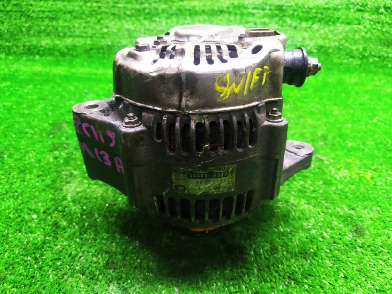 Генератор Suzuki Swift ZC11S M13A (б/у) 31400-63J0