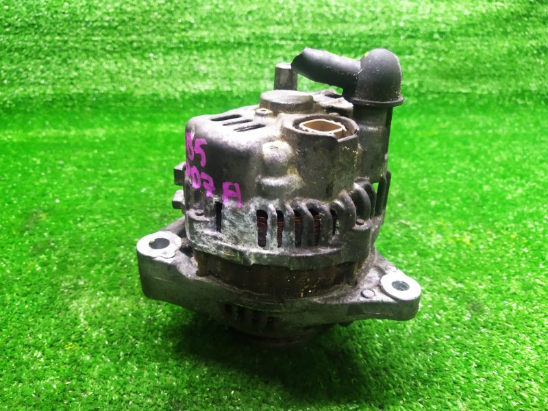 Генератор Honda Life JB5 P07A (б/у) 471 A7TG0192