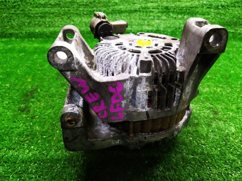 Генератор Mazda Premacy CREW LFDE (б/у) 482 A3TJ1091