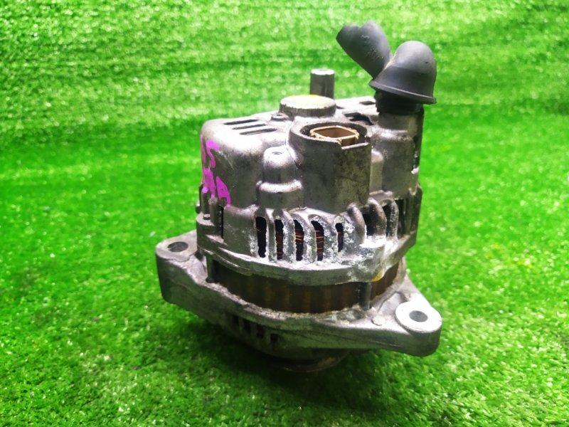 Генератор Honda Life JB5 P07A (б/у) 312 A7TG0192