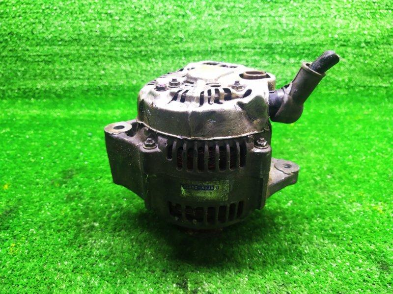Генератор Suzuki Swift HT51S M13A (б/у) 320 31400-80J0