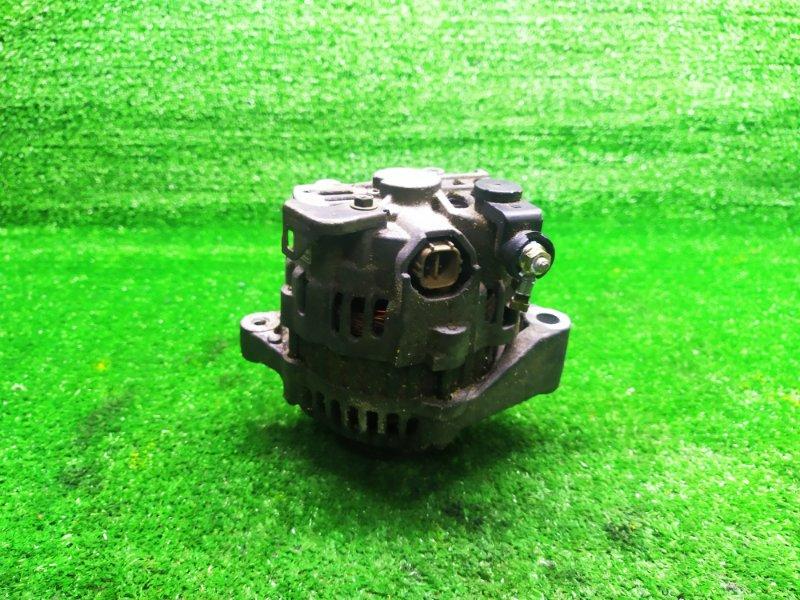 Генератор Honda Life JB1 E07Z (б/у) A7TA1891
