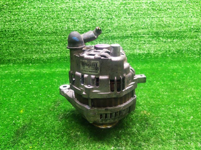 Генератор Honda Life JB5 P07A (б/у) 342 A7TG0192