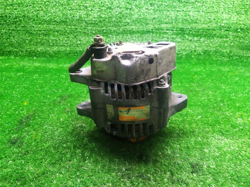 Генератор Honda Z PA1 E07Z (б/у) 23700KA760