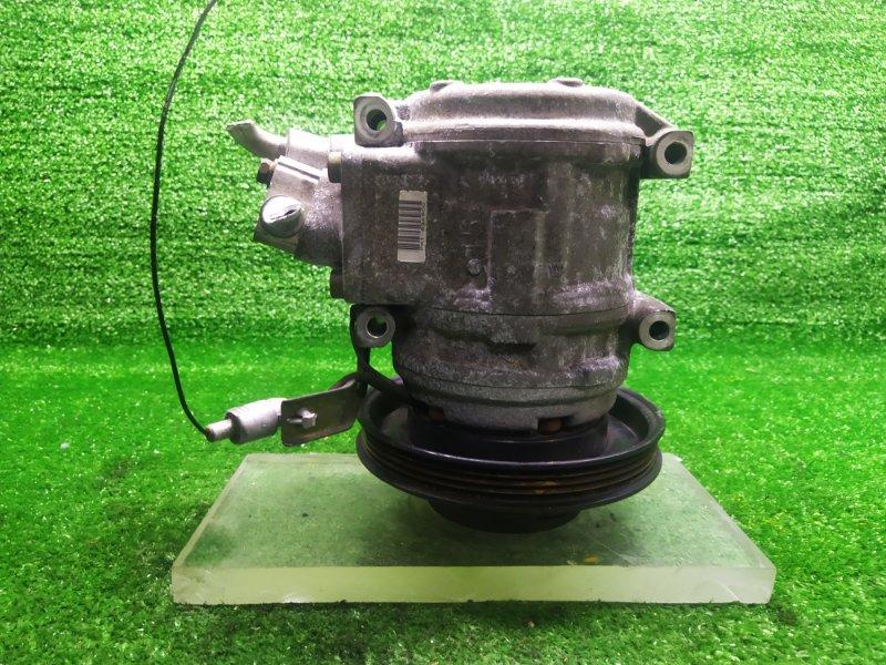 Компрессор кондиционера Toyota Carina AT211 7A-FE (б/у) 629 447200-1197