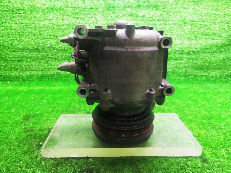 Компрессор кондиционера Honda Capa GA6 D15B (б/у)