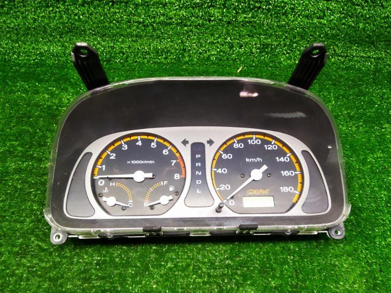 Спидометр Honda Capa GA6 D15B 2000 (б/у) HR-0284-104