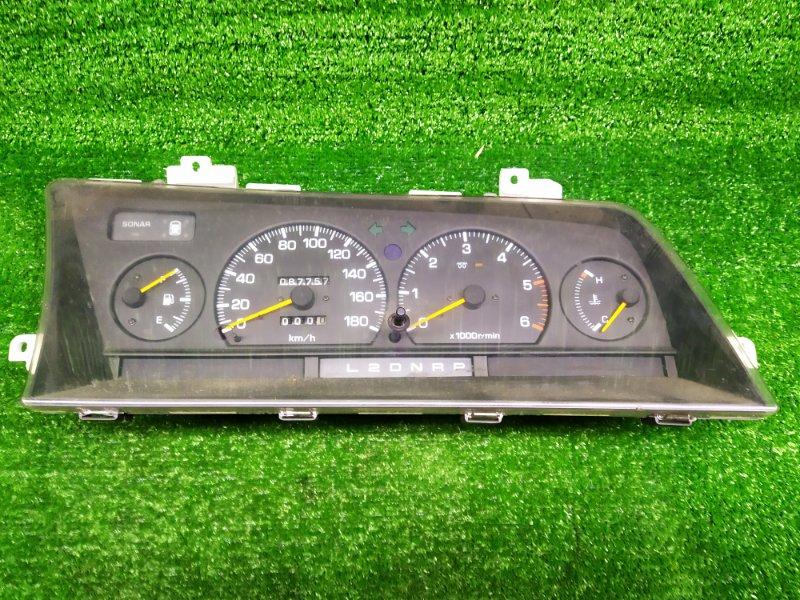 Спидометр Toyota Estima CXR20 3C-TE 1994 (б/у) 217 83200-28420