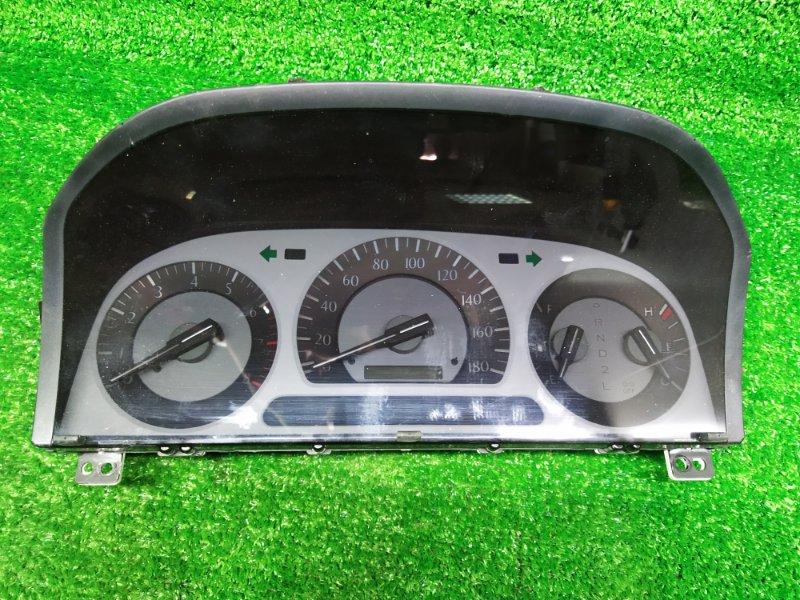Спидометр Toyota Crown JZS179 2JZ-GE 1999 (б/у) 218 83800-30830