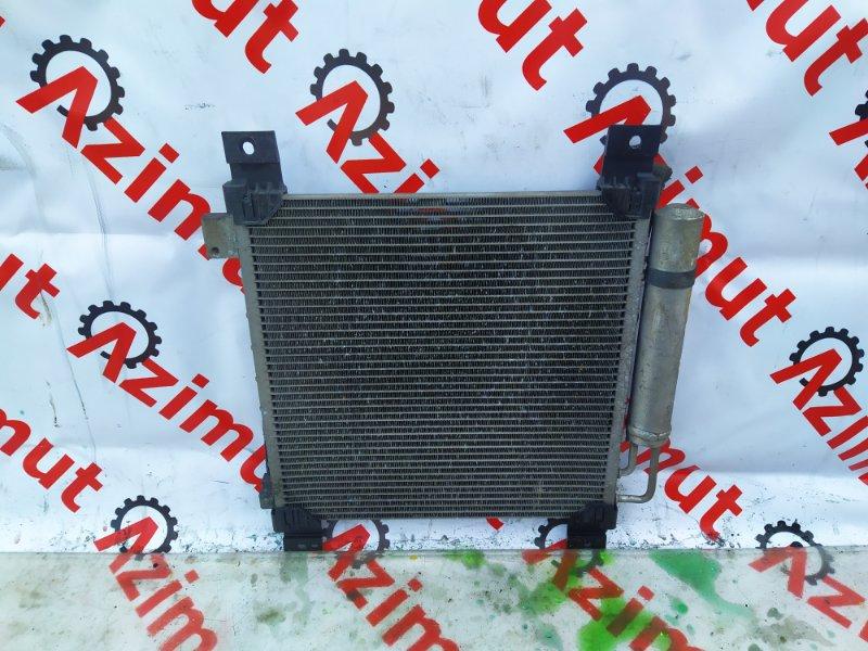Радиатор кондиционера Subaru R2 RC2 EN07 (б/у)