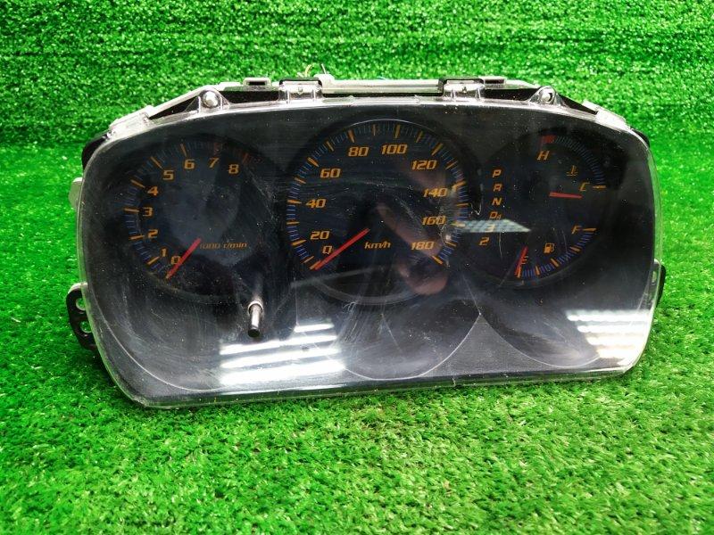 Спидометр Daihatsu Yrv M201G K3VET (б/у) 83200-97463