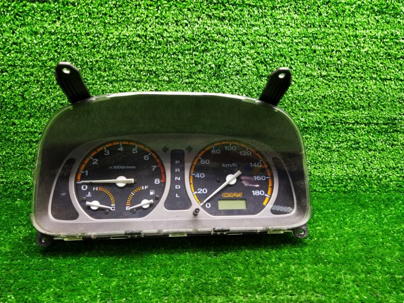 Спидометр Honda Capa GA6 D15B 2000 (б/у) HR-0284-004