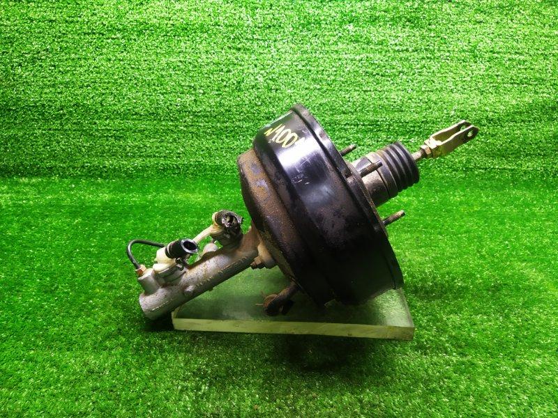 Главный тормозной цилиндр Nissan Atlas R8F23 QD32 2003 (б/у) 1001