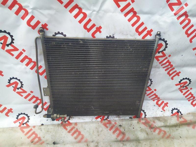 Радиатор кондиционера Mazda Bongo Friendee SGL5 WL-T 1997 (б/у) 333