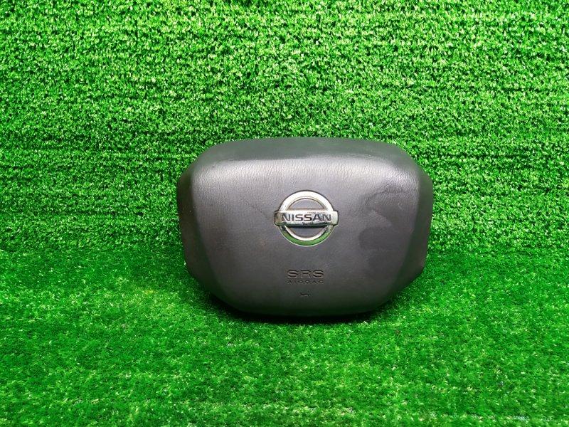 Airbag на руль Nissan Atlas R8F23 QD32 2005 (б/у) 306