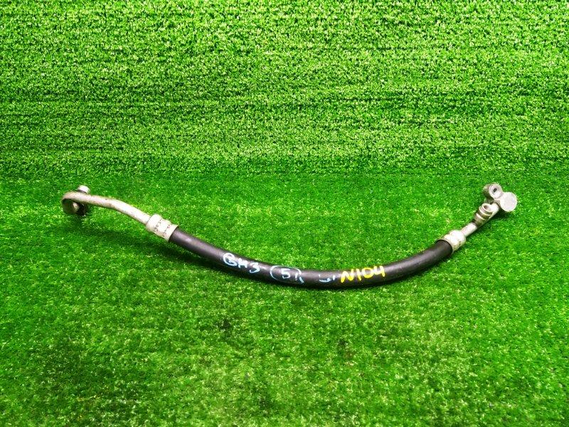 Шланг кондиционера Subaru Impreza GH3 EL15 (б/у) 104