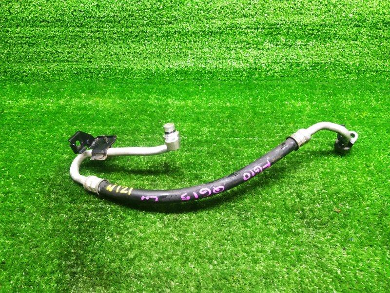 Шланг кондиционера Nissan Bluebird Sylphy FG10 QG15DE (б/у)