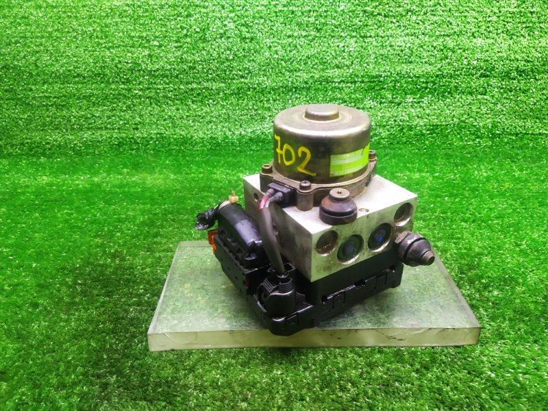 Блок abs Honda Capa GA6 D15B 2000 (б/у) 9677-A4.0980-0092