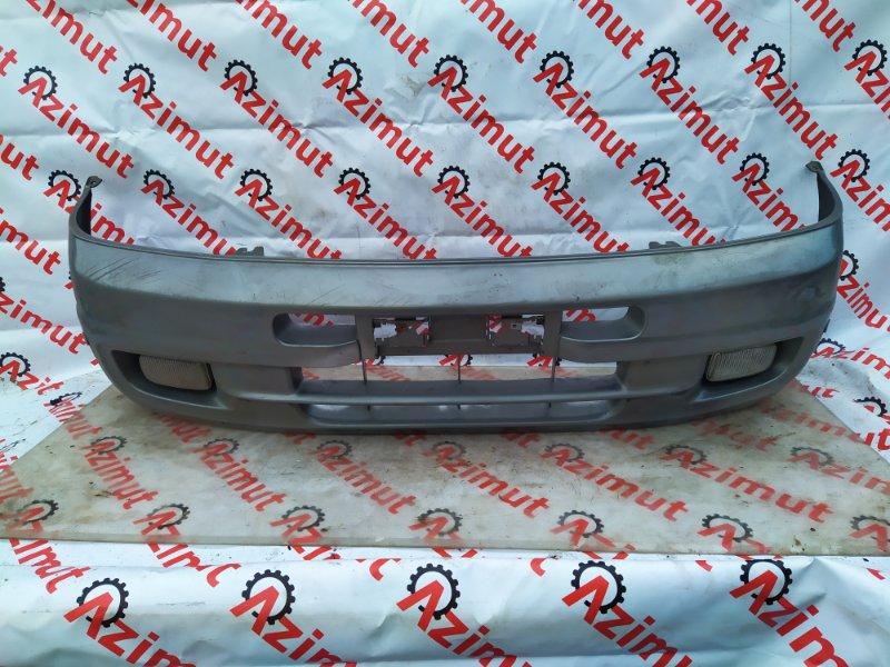 Бампер Mazda Bongo Friendee SGL5 WL-T 1997 передний (б/у) 864/2